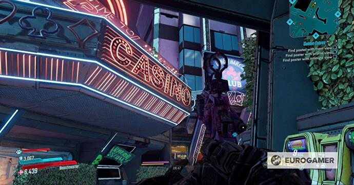 Borderlands 3 Ember S Purge Challenge Steps All Pieces Of