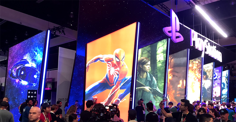 The GamesIndustry.biz Podcast: Does E3 need PlayStation?