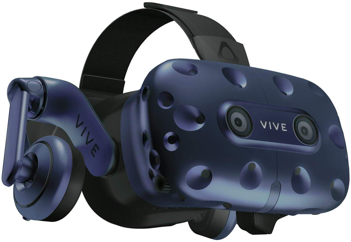 HTC Vive Pro gets $200 price cut