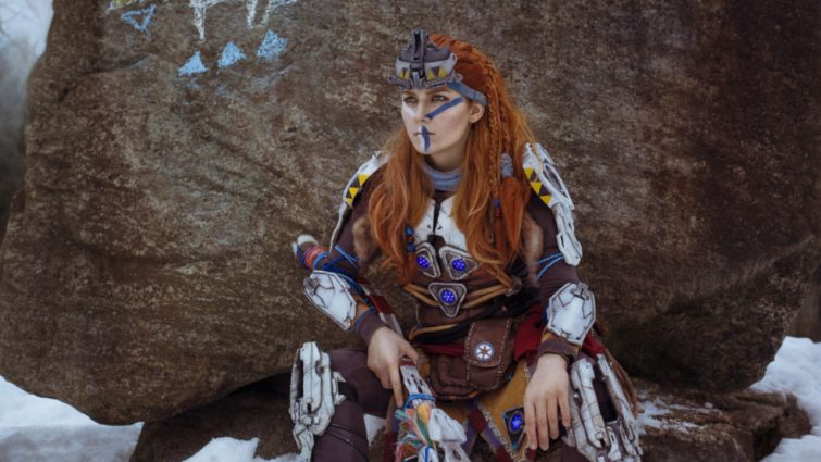 Horizon: Zero Dawn reportedly coming to PC