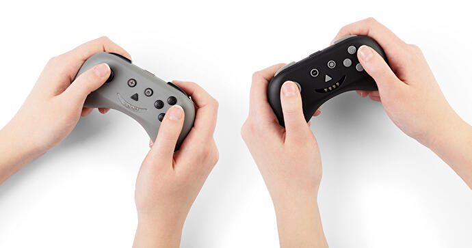 Snakebyte_Multi_Playcon_Switch_Controller_Test_2