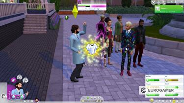 Cheat woohoo sims grim reaper 4 Can you