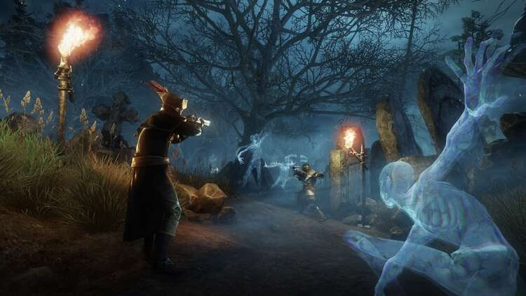 New World Release Date, Gameplay & Every Update – Pop Culture Times