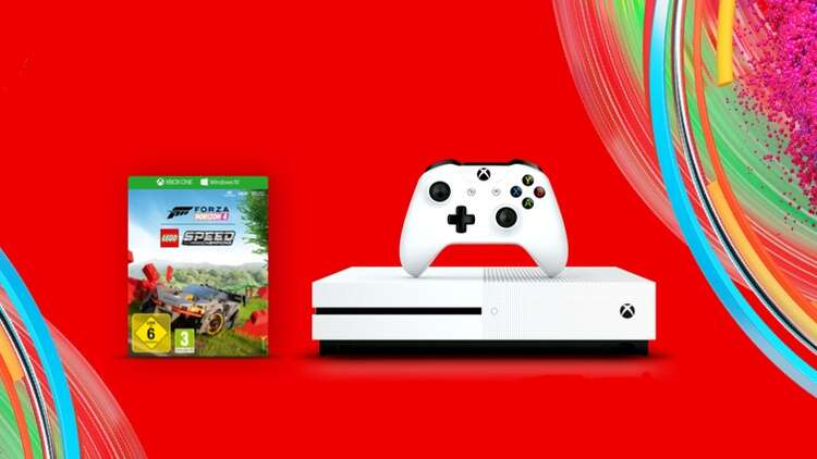 You Can Now Get A Free Xbox One With A Virgin Media Bundle Eurogamer Net