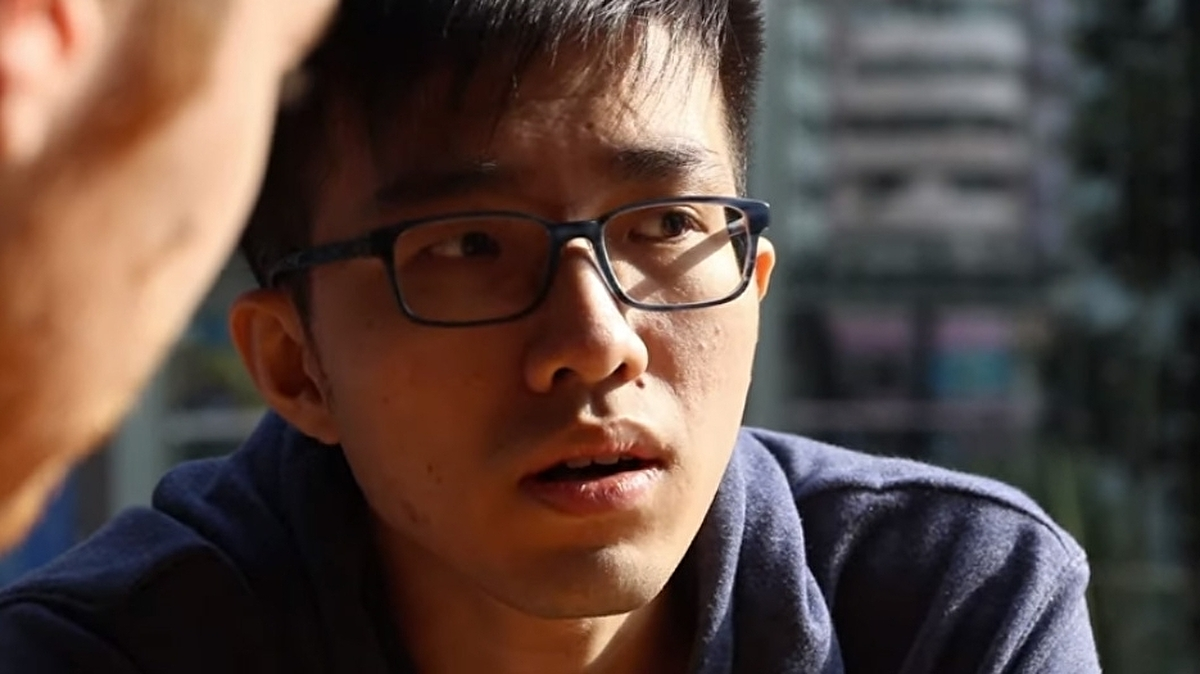 Hearthstone player Blizzard banned has no regrets over Hong Kong protest