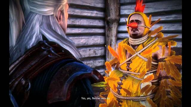 7 Wildest Witcher Moments They'll Never Put in the Netflix Show