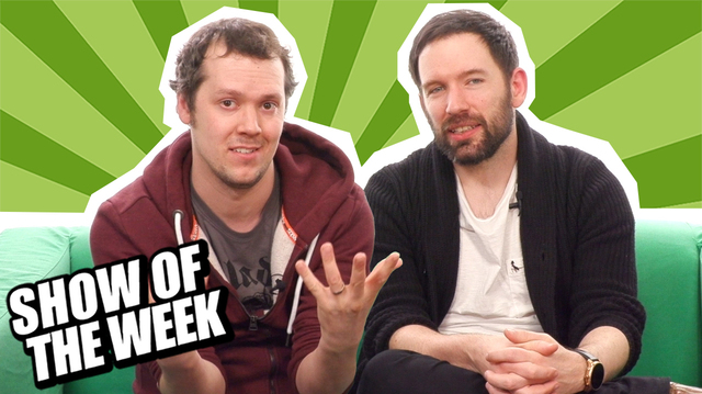 Everything is Delayed! Except Show of the Week