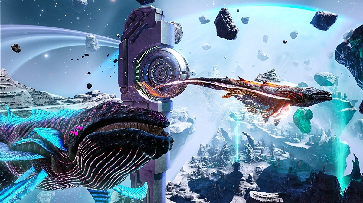Ark: Survival Evolved's Genesis expansion gets another delay