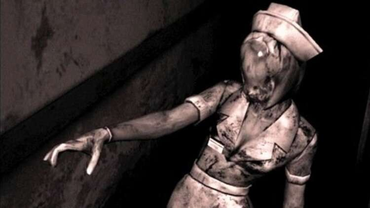 Report Konami Has Two New Silent Hill Games In Development