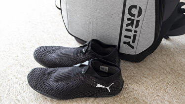 I bought Puma's £80 esports shoes so you don't have to: Active ...