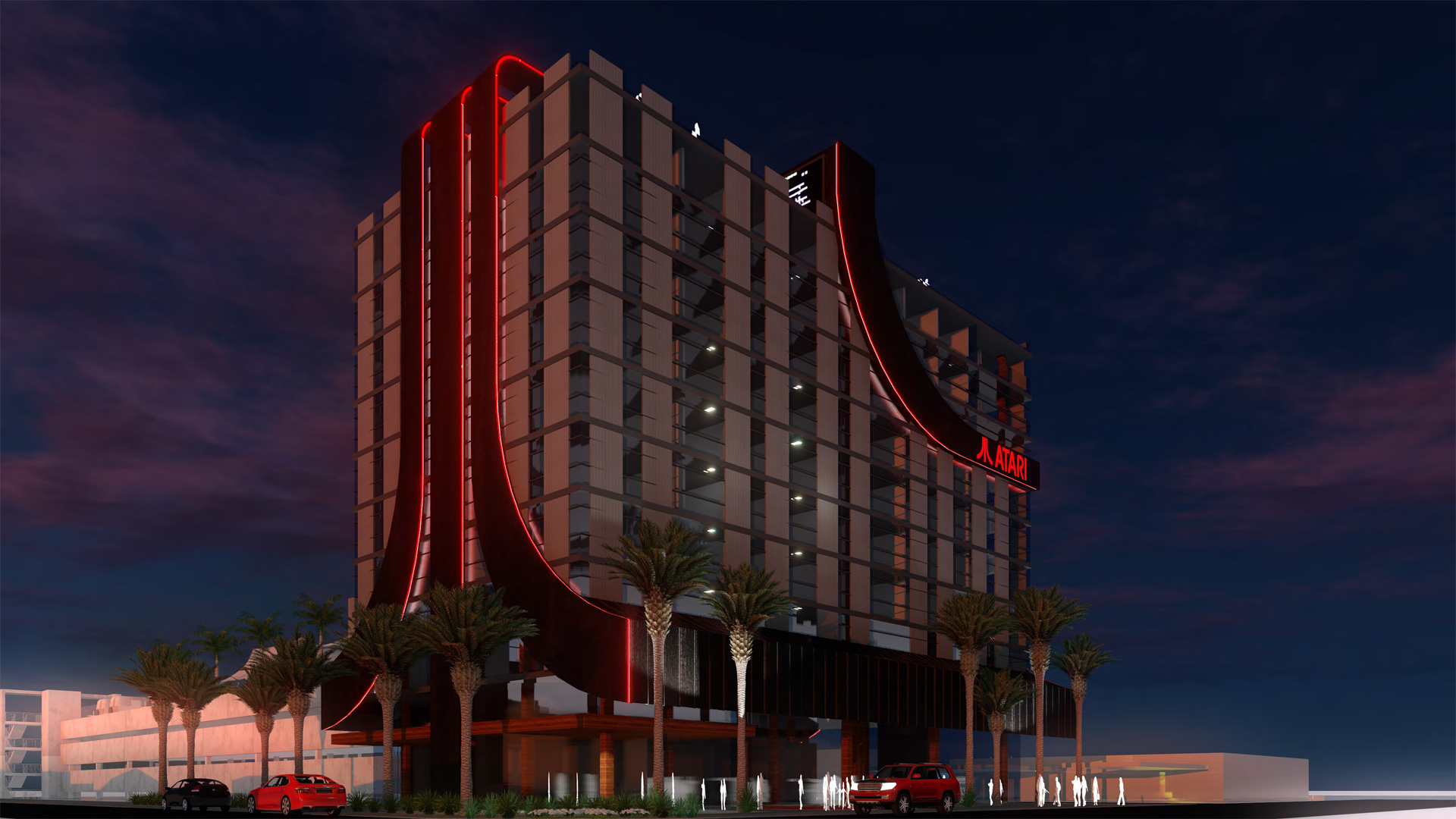 Atari wants to open gaming hotels in at least eight US cities