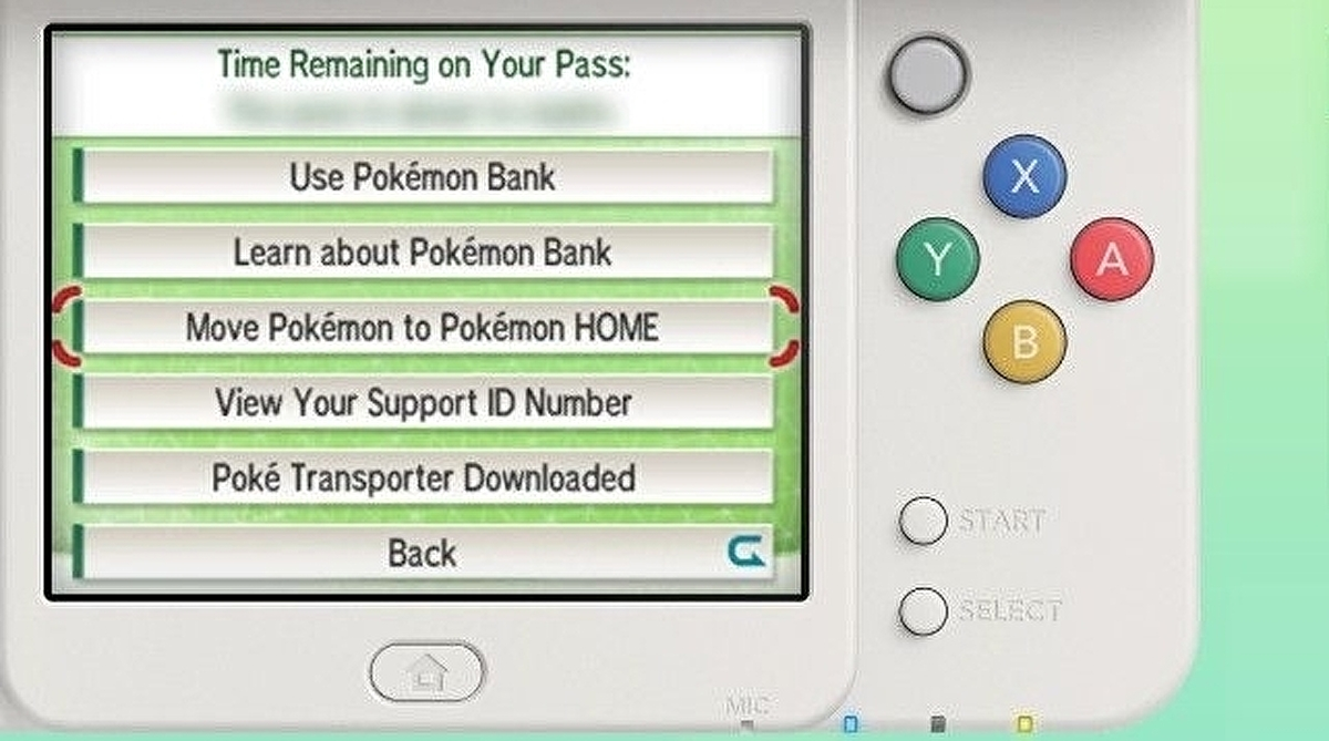 Pokemon Home Transferring Guide How To Transfer Between Sword And Shield And Other Switch Games Plus 3ds Using Pokemon Bank Eurogamer Net