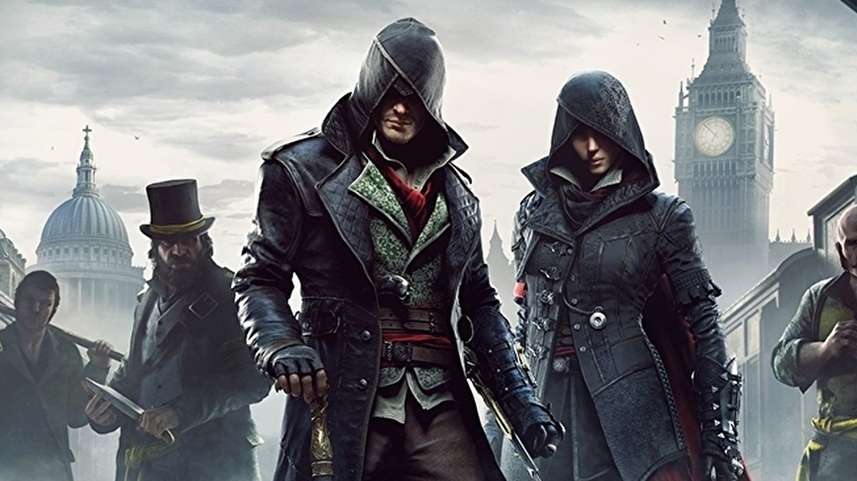 Assassin's Creed Syndicate is free on the Epic Games Store this week
