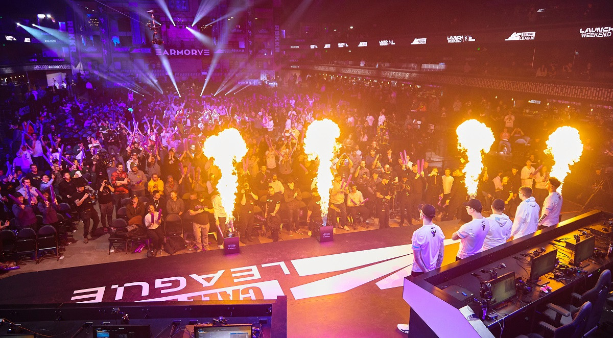 YouTube reportedly paid $160m for Activision Blizzard esports exclusivity