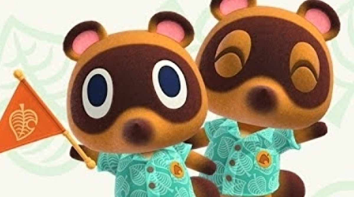 Animal Crossing: New Horizons' save transfer option isn't getting any less confusing
