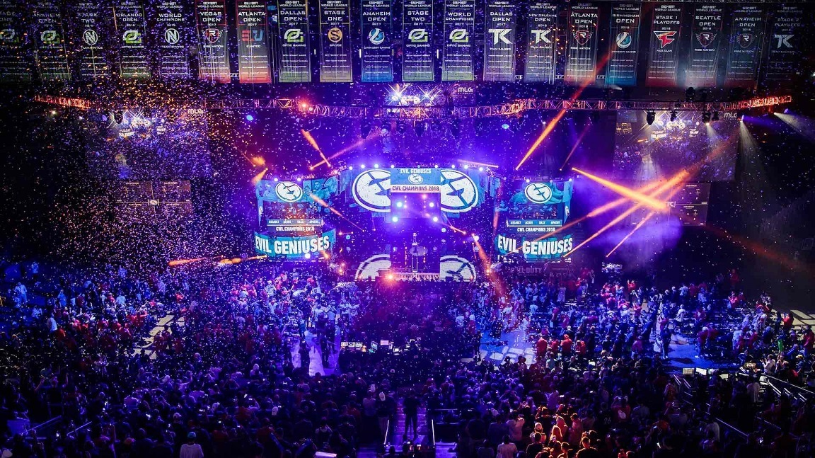 Adapting to the evolution of esports