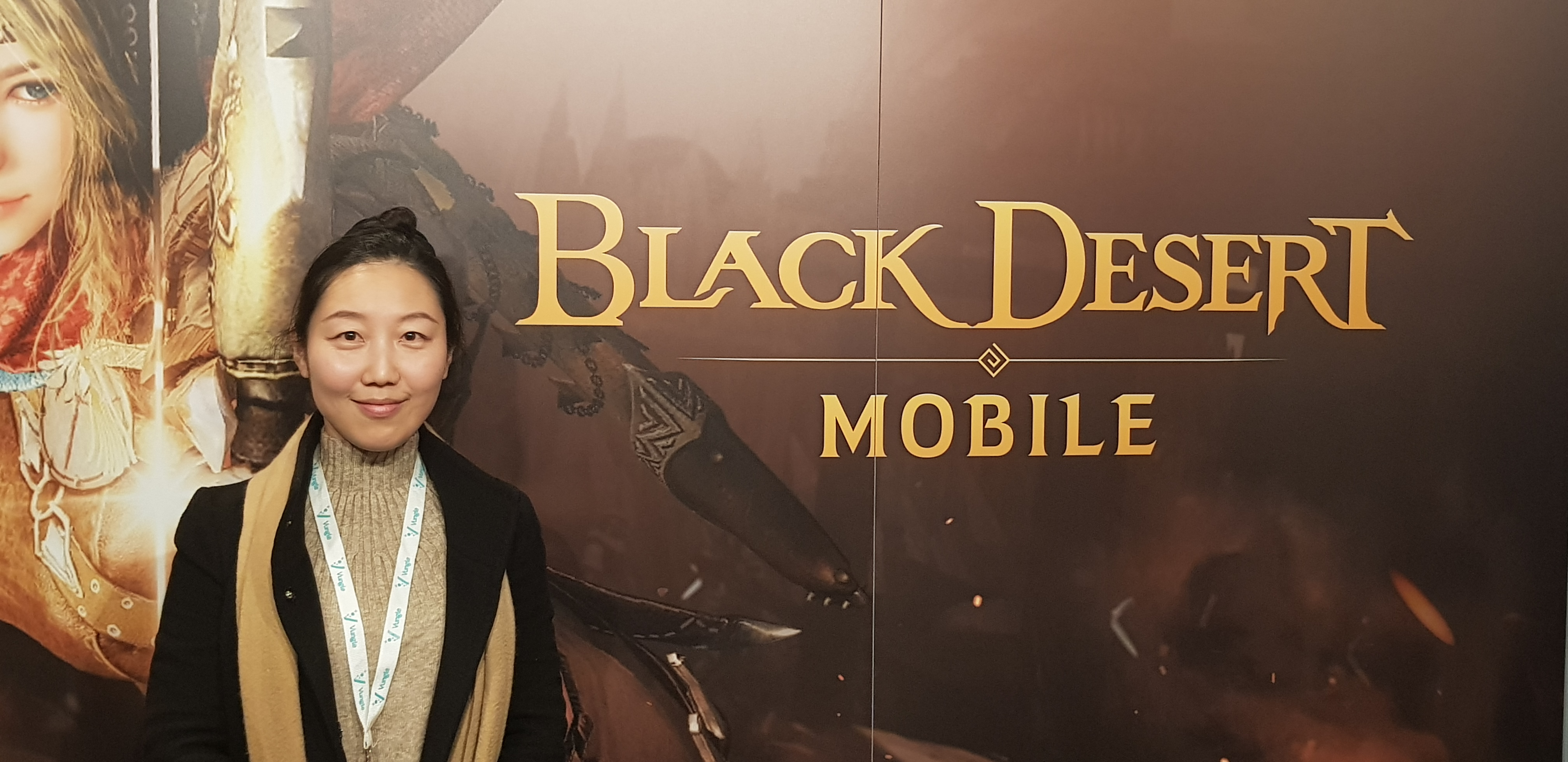 Black Desert Online and the diverging MMO ecosystem