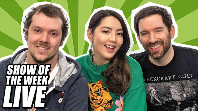 Show of the Week Goes Live, Talks Resident Evil 3 Remake