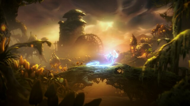 Let's Play Ori and the Will of the Wisps