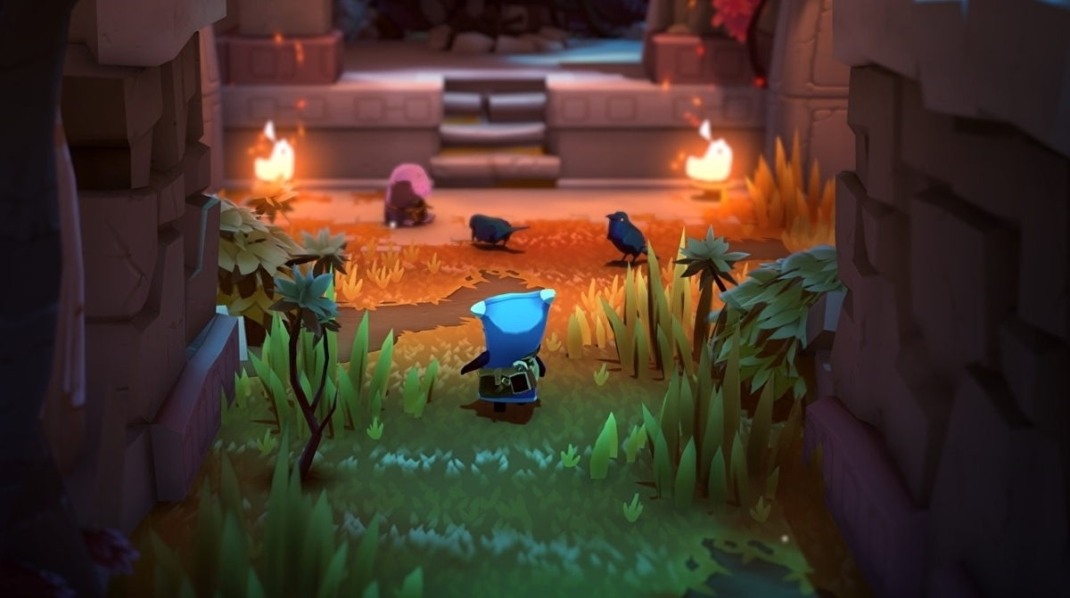 Hello Games' The Last Campfire re-emerges for summer launch