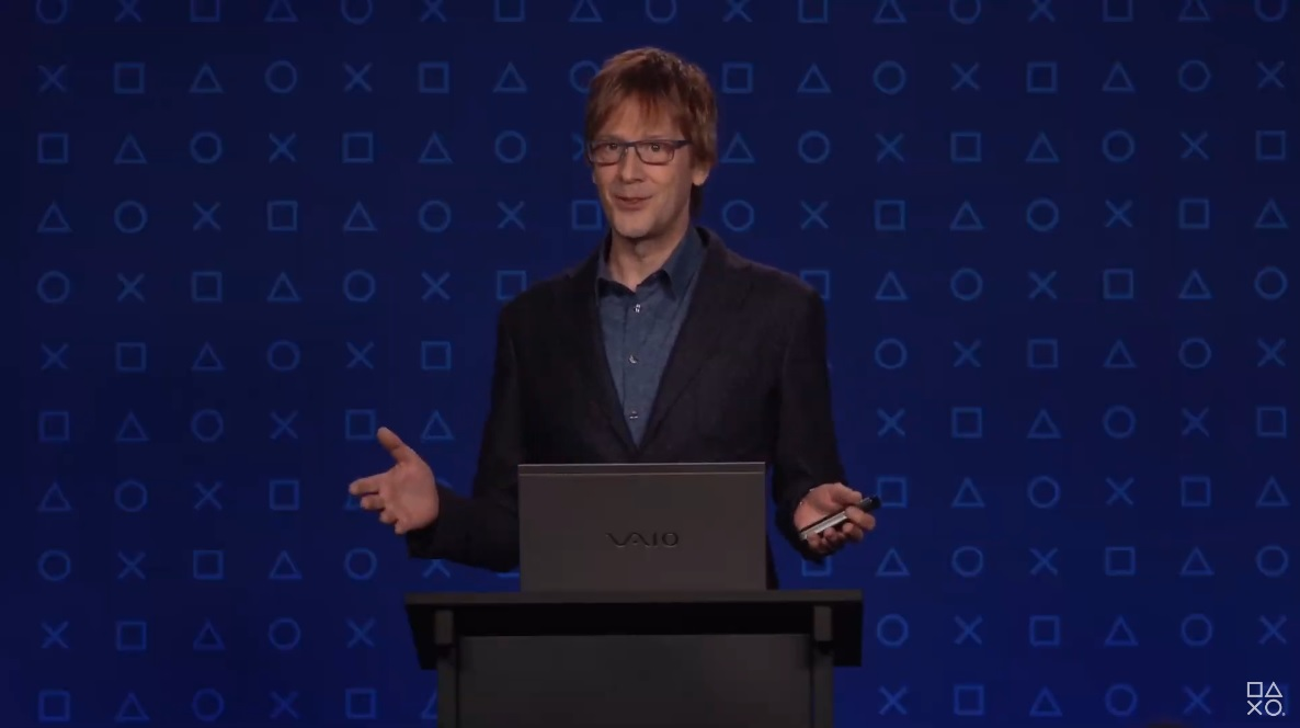 Sony lays out more PS5 details | GamesIndustry.biz