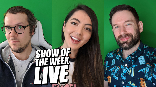 Doom Eternal Takes Centre Stage in Show of the Week Live