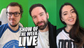 Discover Andy's Top Game Pass Games in Show of the Week Live