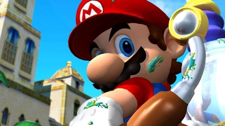 Sources Nintendo Switch 2020 Line Up Dominated By Mario Games Old And New Eurogamer Net