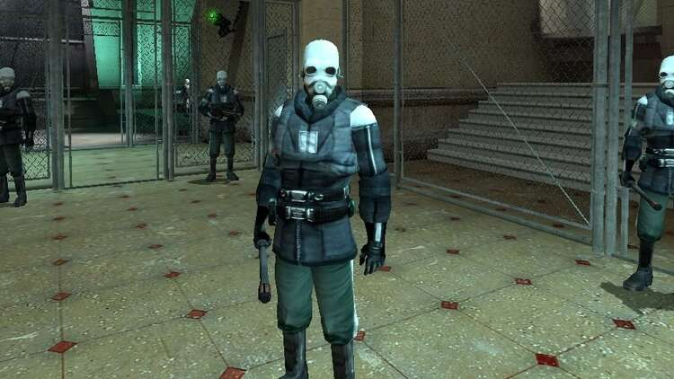 Now modders are using Half-Life: Alyx to get Half-Life 2 working ...
