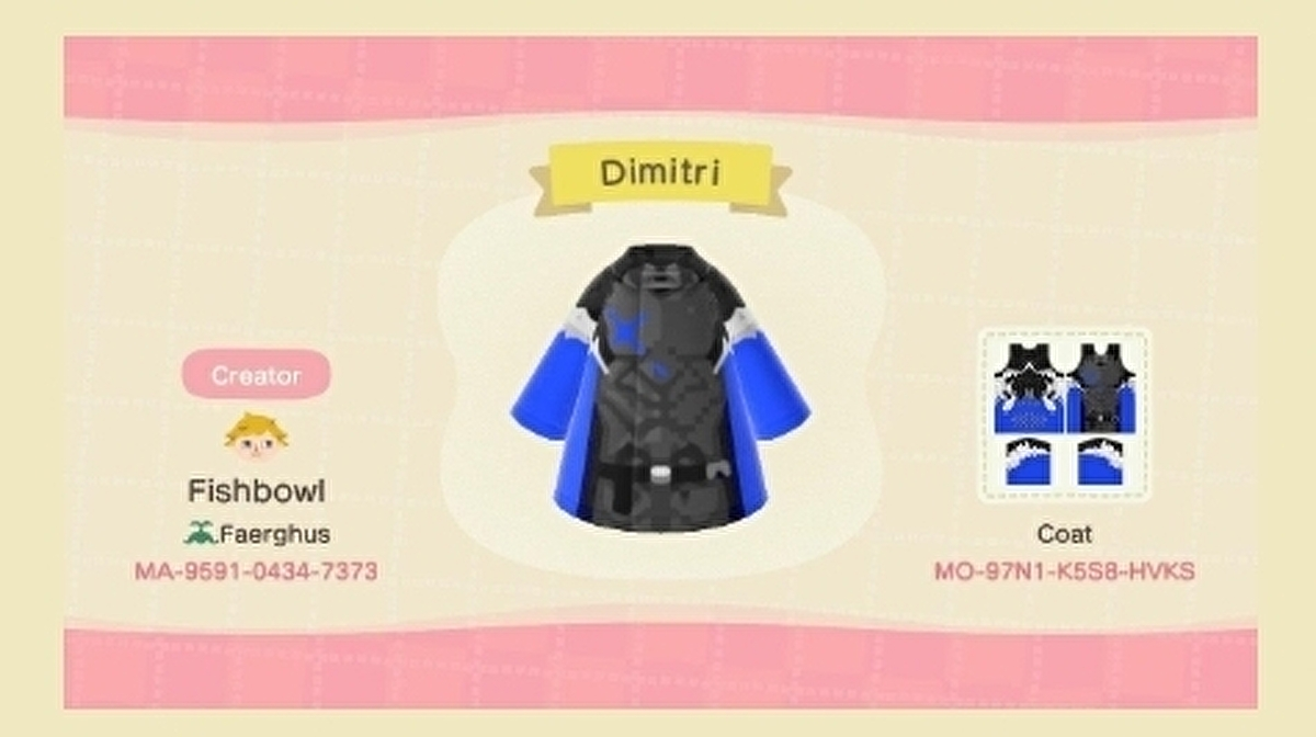Fan-made Animal Crossing site makes sharing designs easy ...