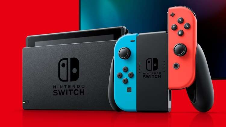 As Nintendo Switch Sells Out Worldwide Third Party Sellers List