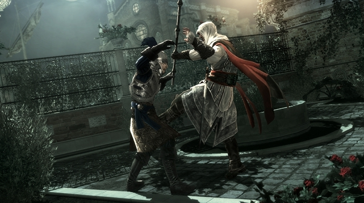 Assassin's Creed 2 is free on PC until Friday