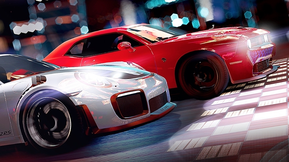 Microsoft's free-to-play mobile racer Forza Street now available on iOS and Android 1