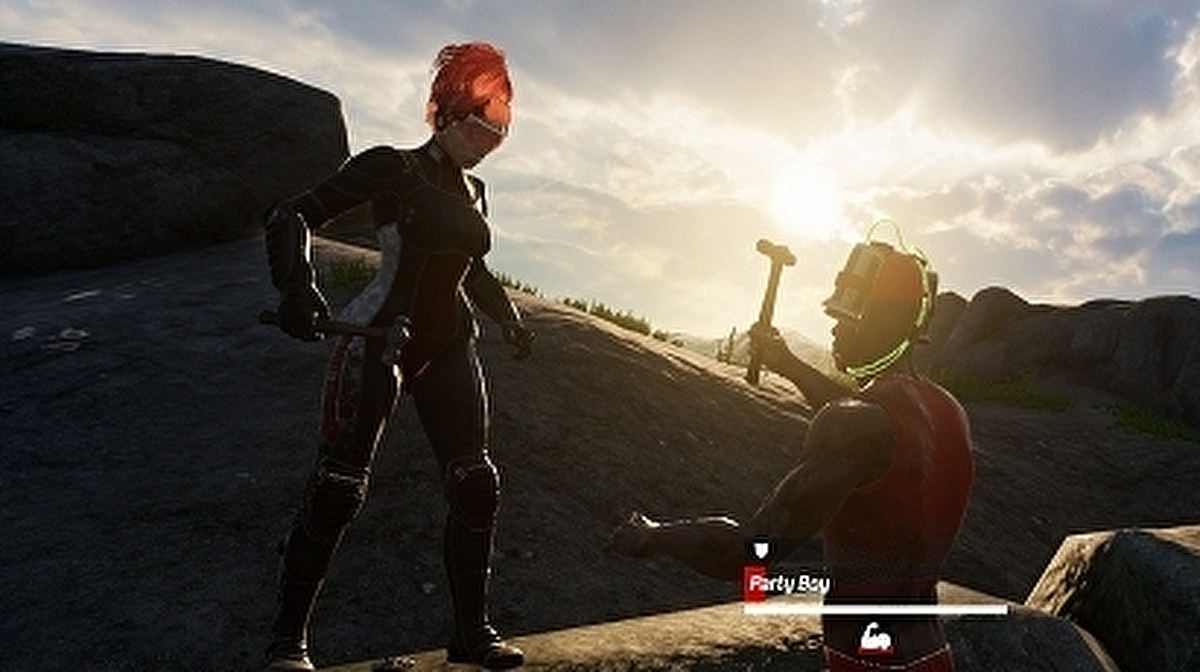 The Culling rises from the dead a second time with new pay-per-play monetisation model
