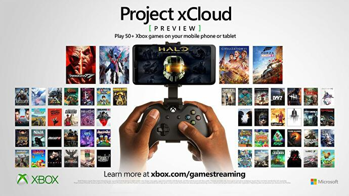 XCloud and Xbox Game Pass cloud gaming on Android is a thing of witchcraft, but input lag may be your new Inquisition