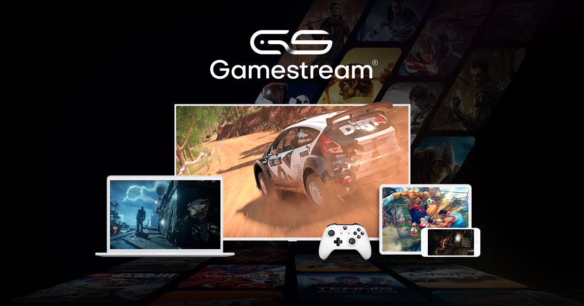 Gamestream raises €3.5m to build up B2B cloud gaming technology