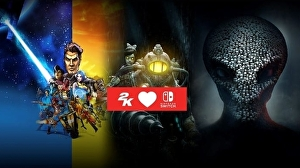 BioShock    The Collection    XCOM 2 Collection e Borderlands Legendary Collection invadono Switch