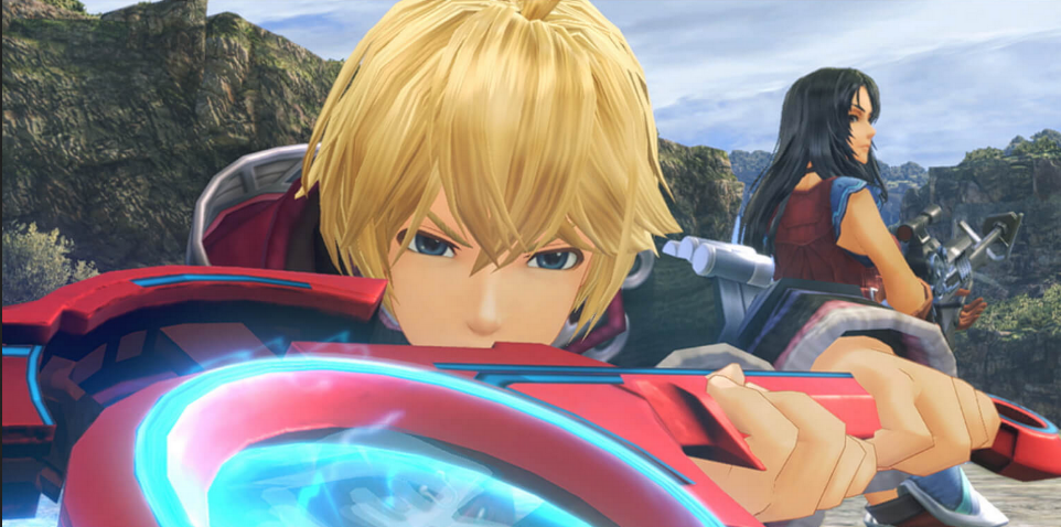 Xenoblade Chronicles: Definitive Edition takes No.1 | UK Charts