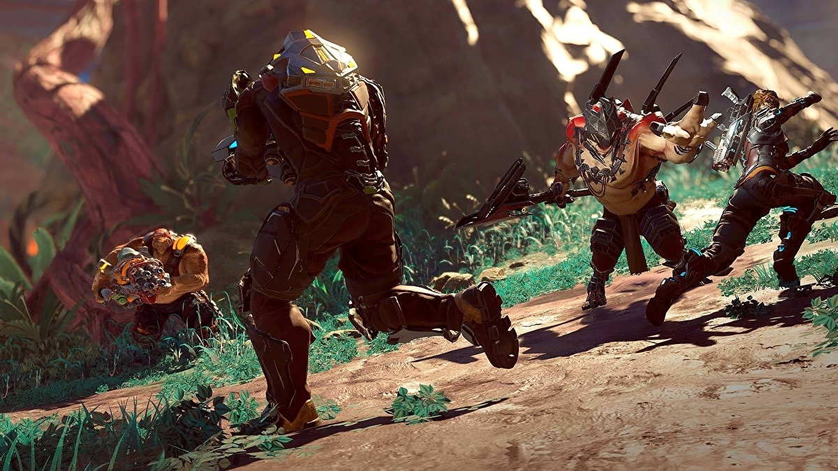 """Amazon's team-based shooter Crucible """"retiring"""" two of its three modes"""