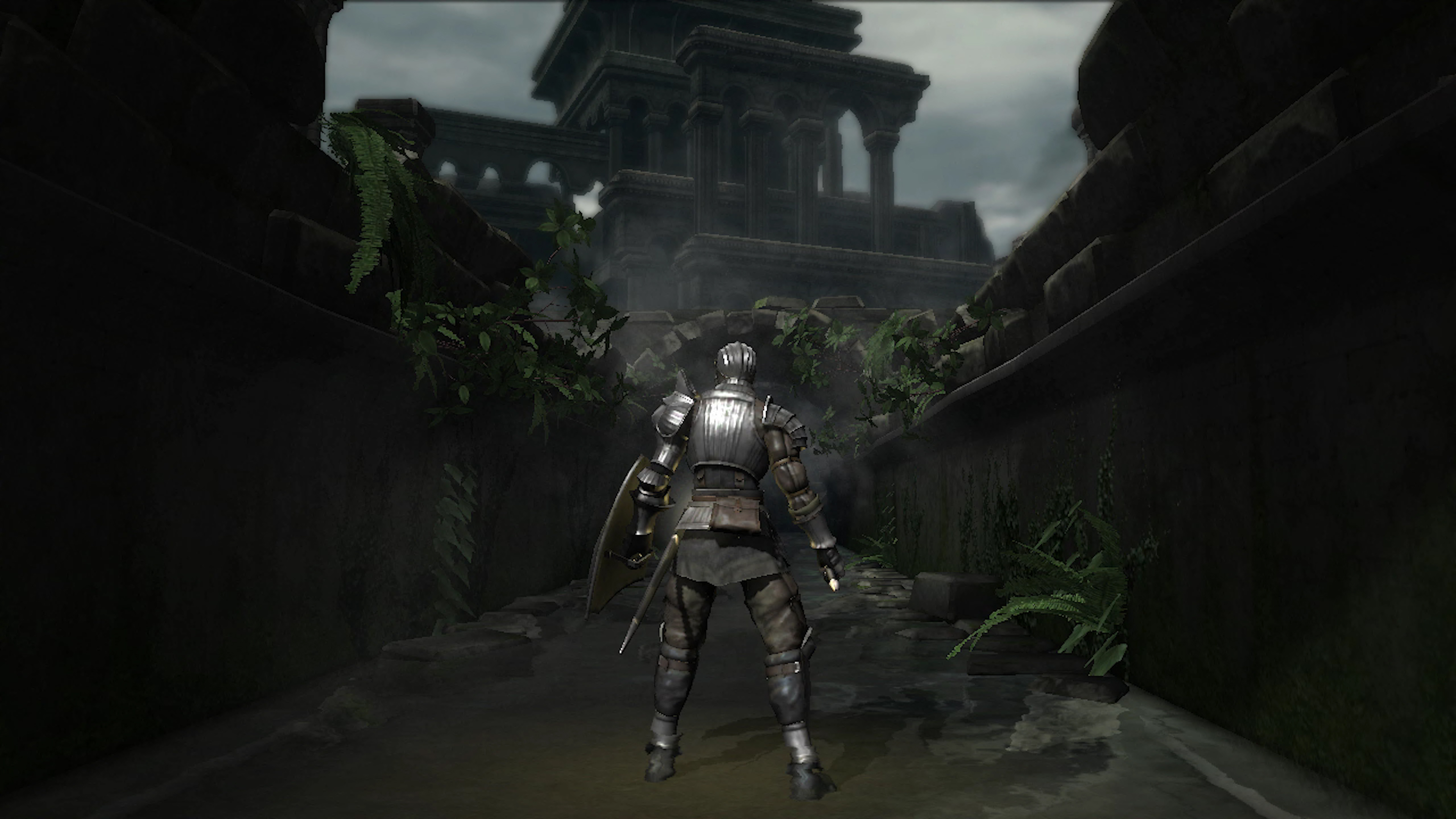 Demon S Souls Ps5 A Remake Worth Waiting A Generation For Eurogamer Net