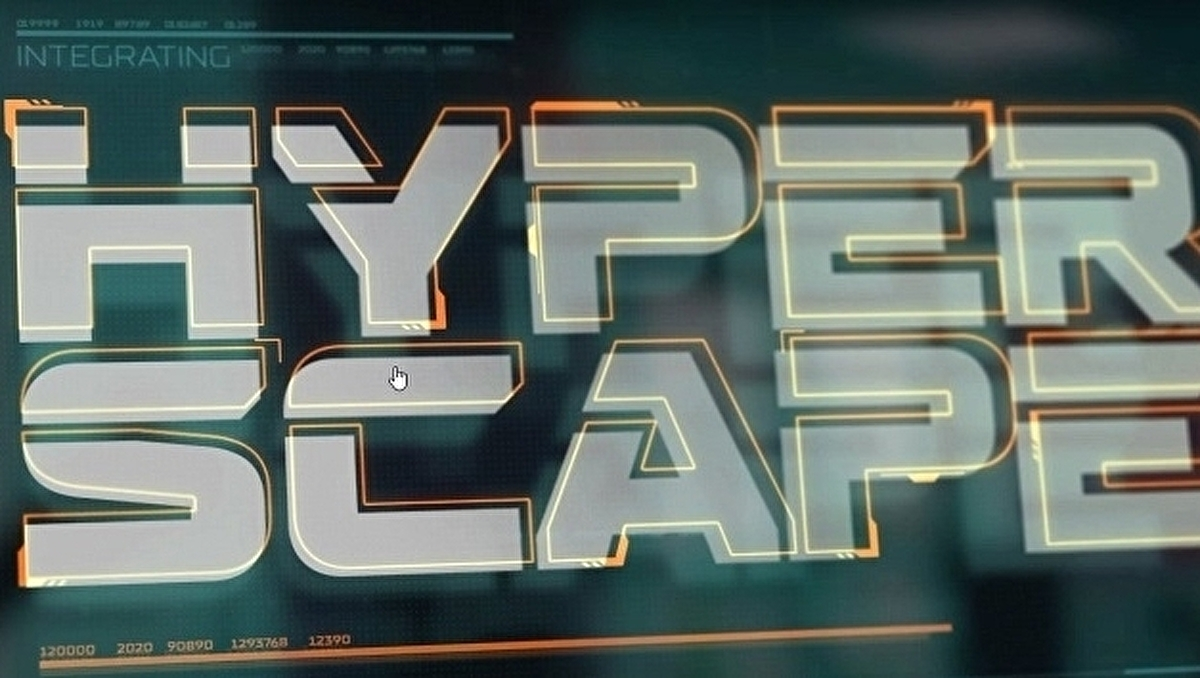 Ubisoft reportedly set to tease a battle royale called Hyper Scape 1
