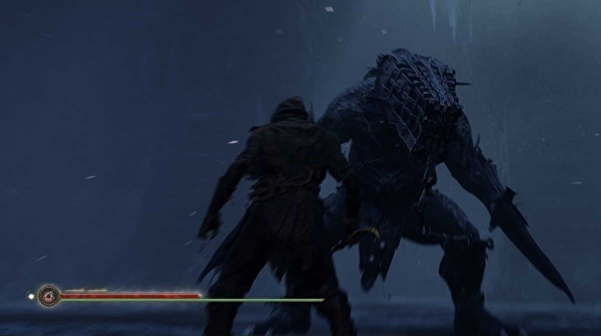 PC beta for Dark Souls-like Mortal Shell now open to all