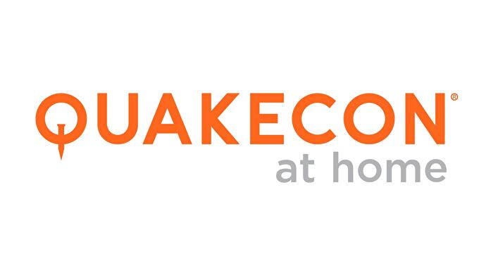 Anfang August findet die QuakeCon at Home statt