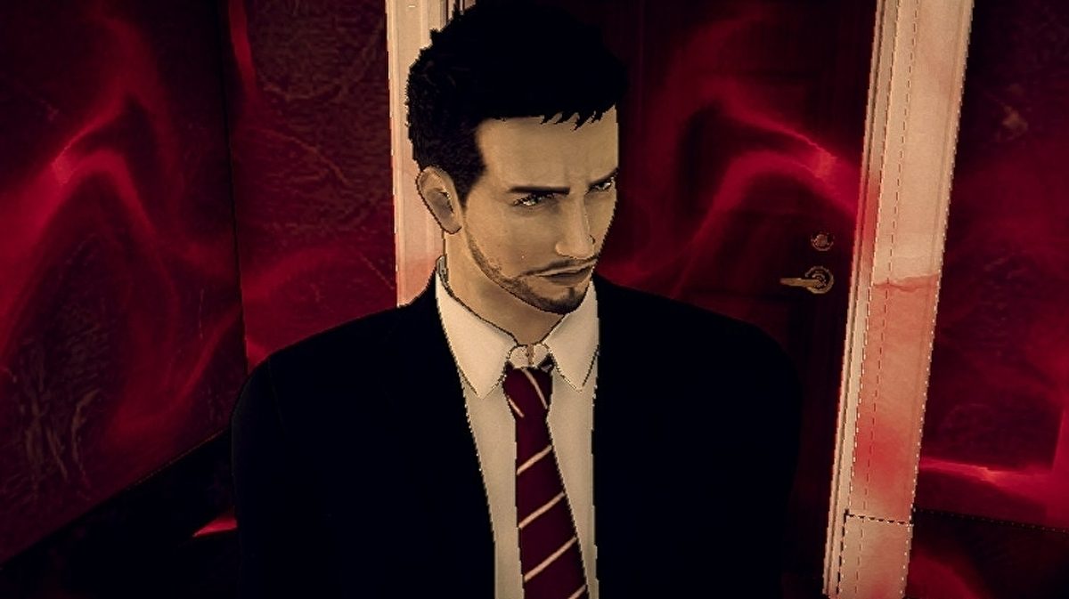 Deadly Premonition 2's first patch tweaks problematic transgender content, frame rate 1