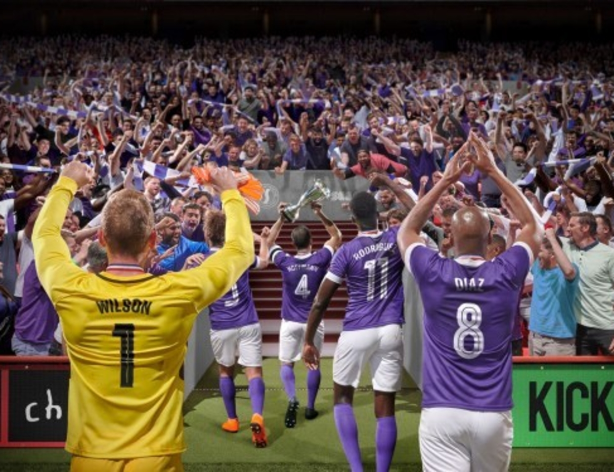 Football Manager delayed due to COVID-19 lockdown - gamesindustry.biz
