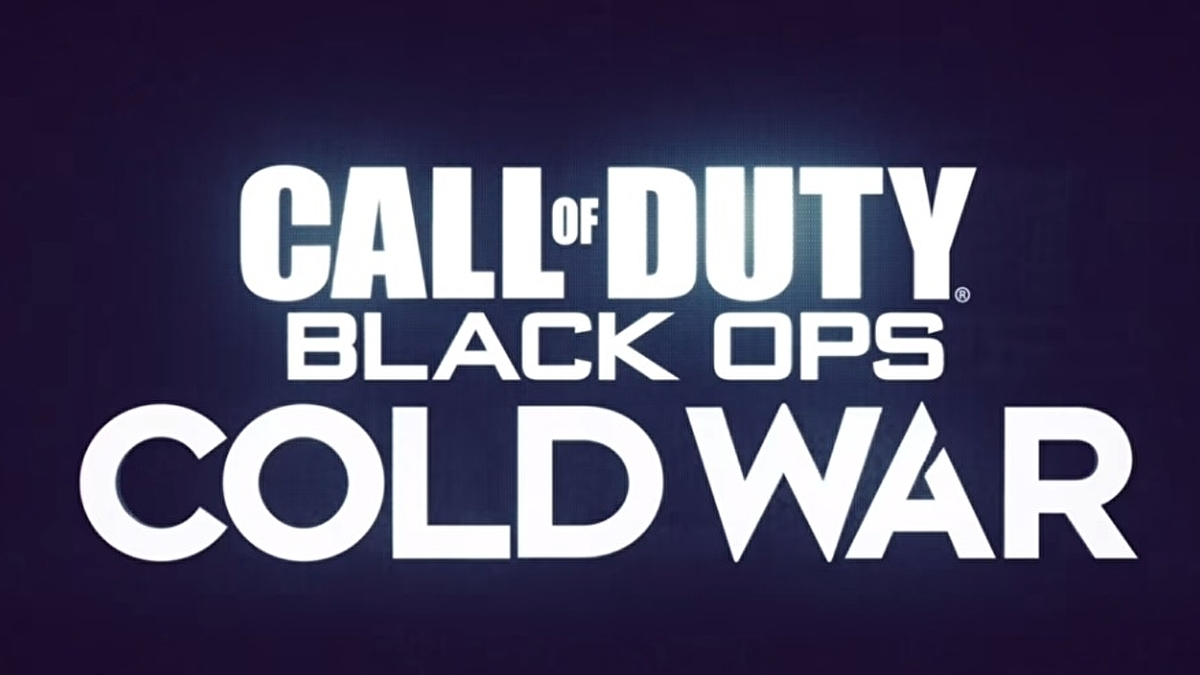 Warzone puzzle ends with teaser for Call of Duty: Black Ops Cold War