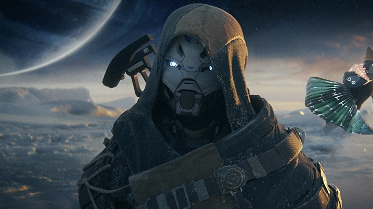 Bungie details the very many things being vaulted in Destiny 2 this November