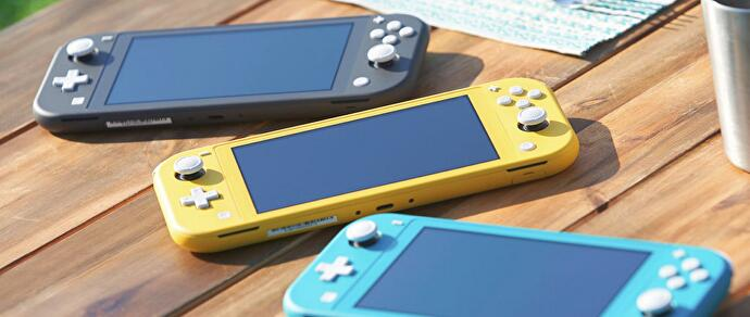 4K-fähiges Switch-Modell für Anfang 2021 geplant
