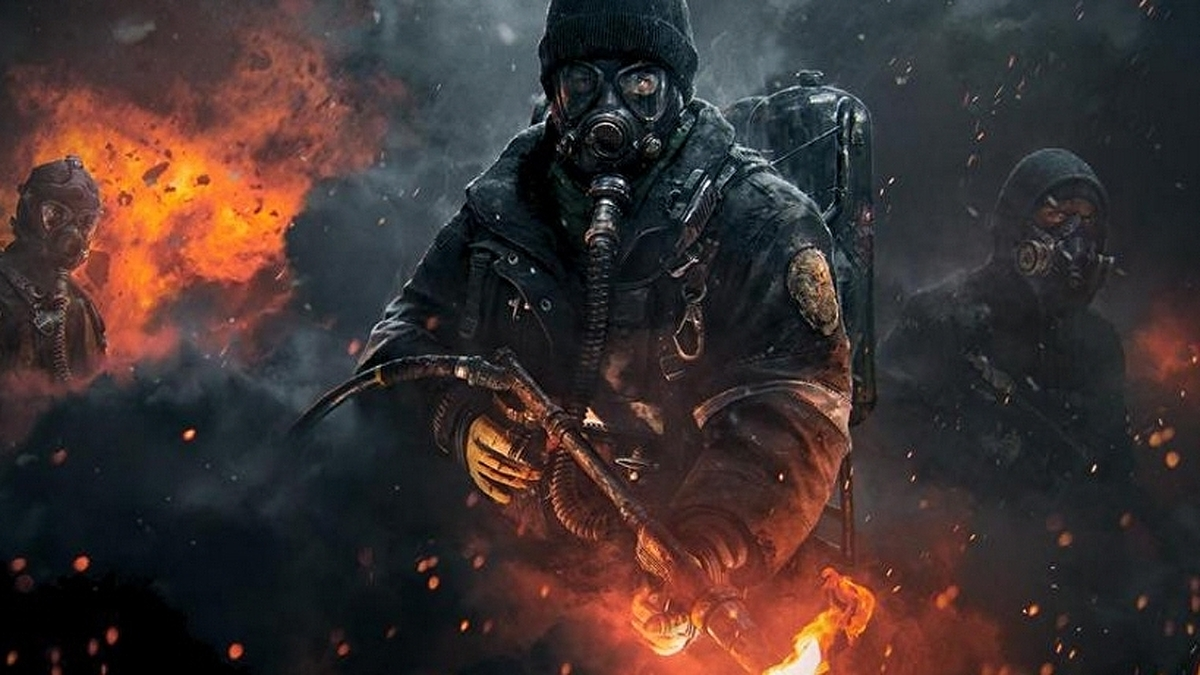 Ubisoft's original The Division is currently free to download and keep on PC
