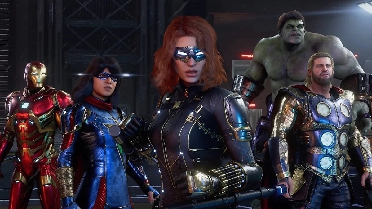 The latest Marvel's Avengers patch aims to stabilise the game on PC